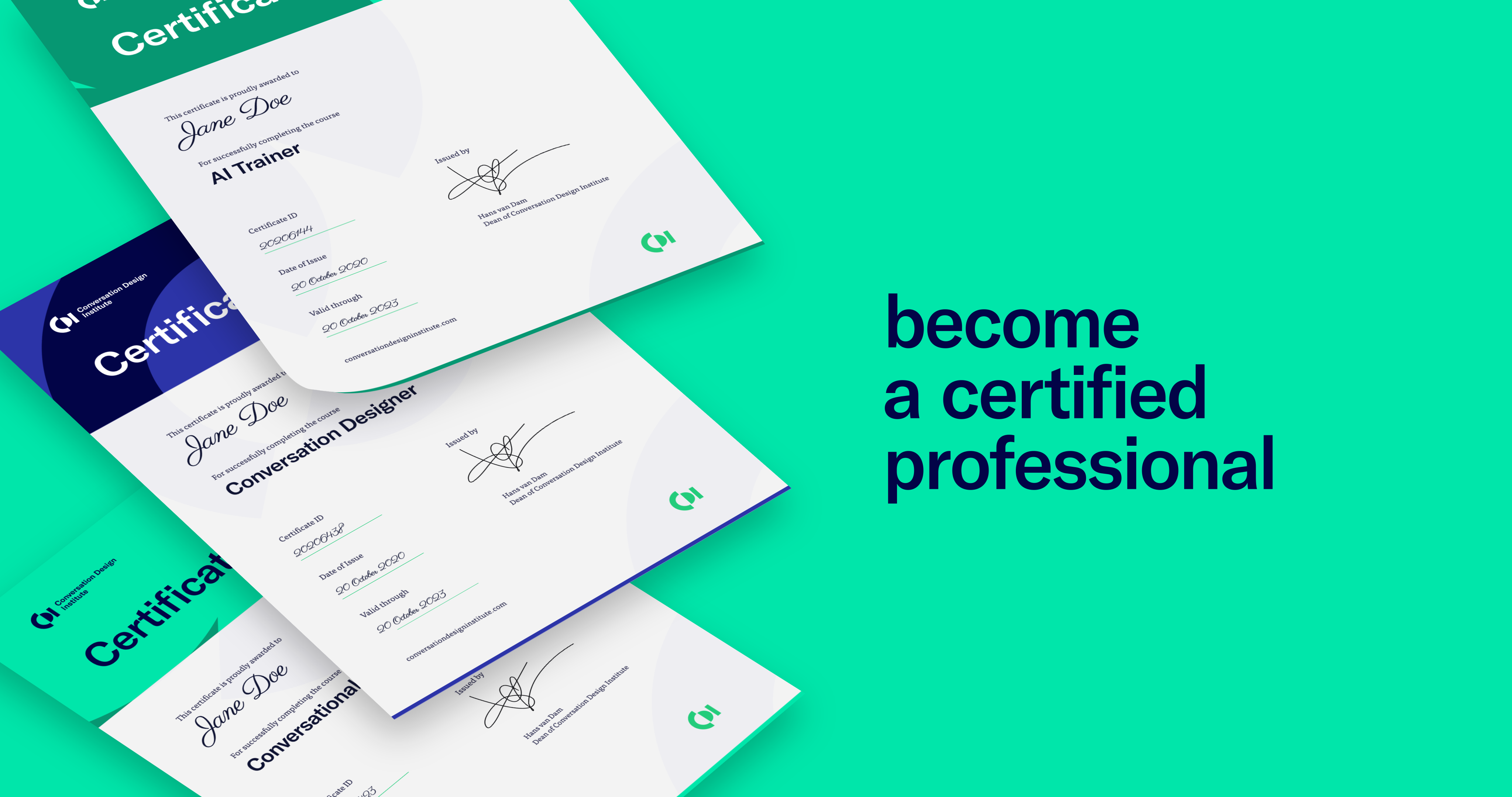 CDI_Certificates