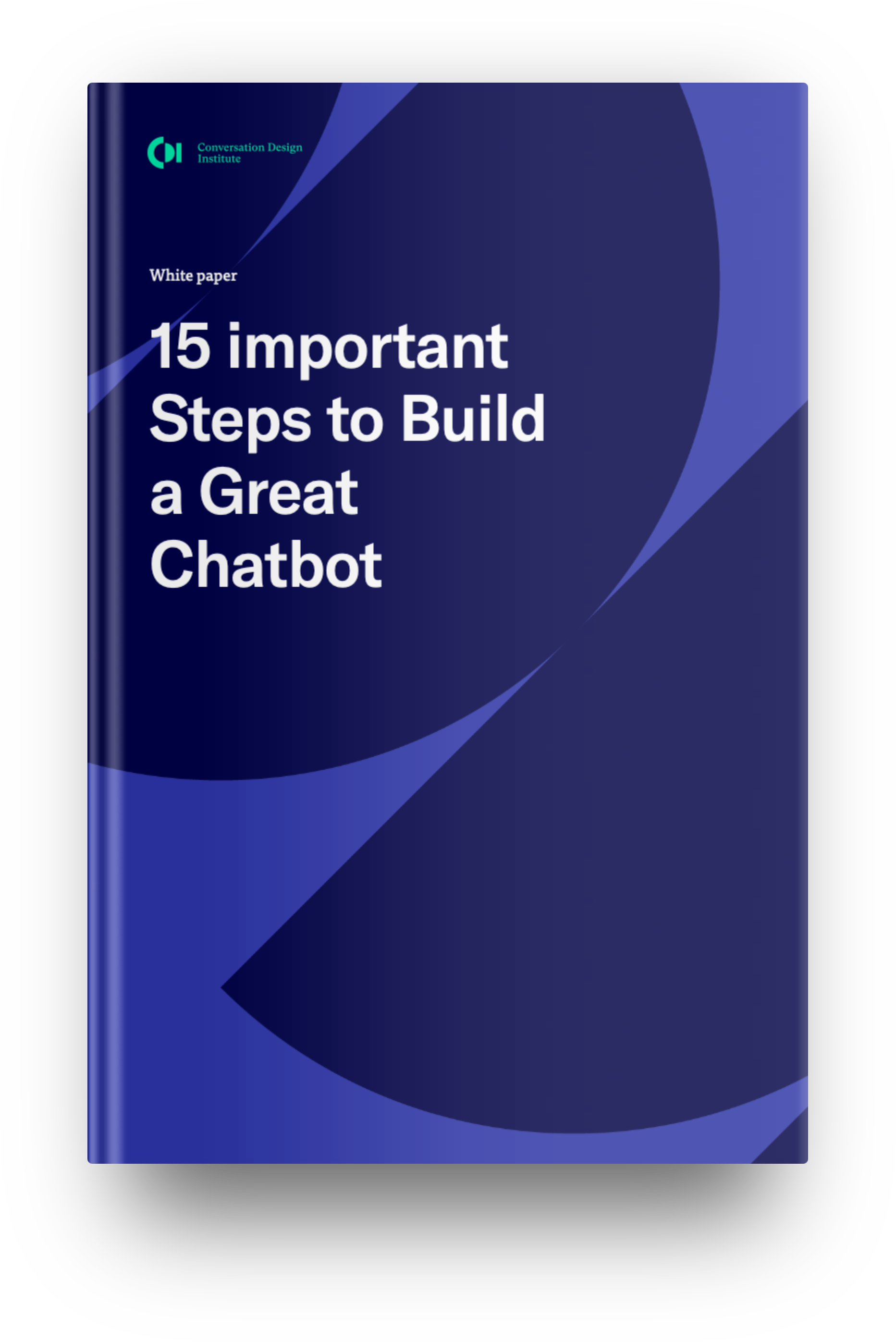 WP - important steps build chatbot